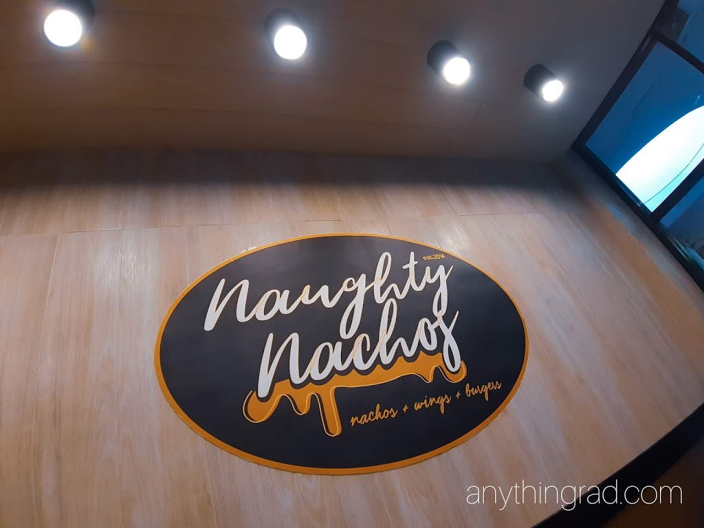 Naughty Nachos SM North EDSA