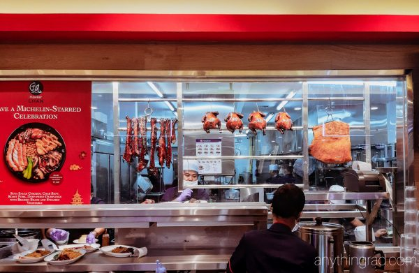 HAWKER CHAN: World's Cheapest Michelin Starred Restaurant Now at SM North  EDSA