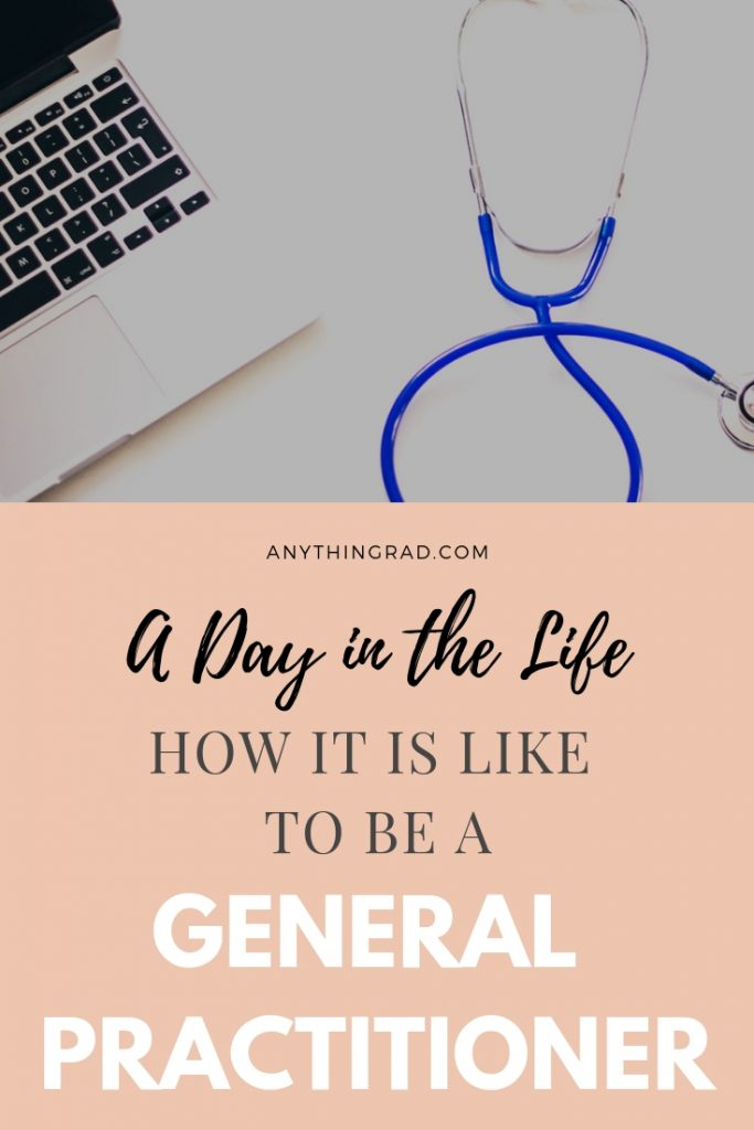 Pin on Pinterest: Life as a General Practitioner