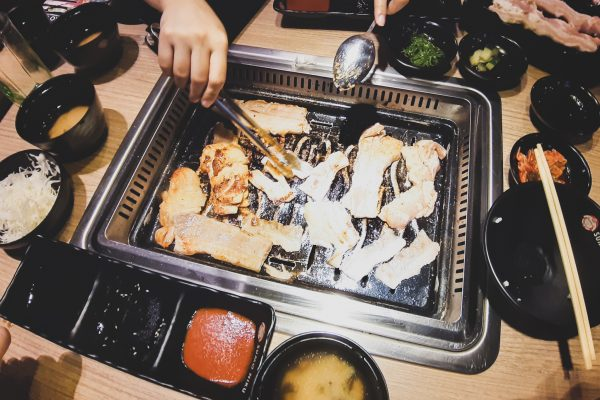 SUMO NIKU: Unlimited Japanese BBQ SM North EDSA