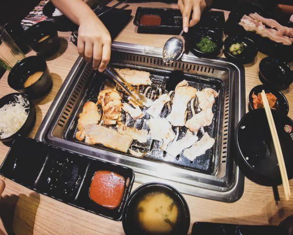 SUMO NIKU: Unlimited Japanese BBQ SM North EDSA