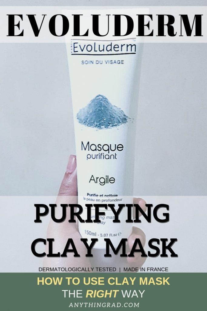 Clean and tighten pores with the best affordable clay mask