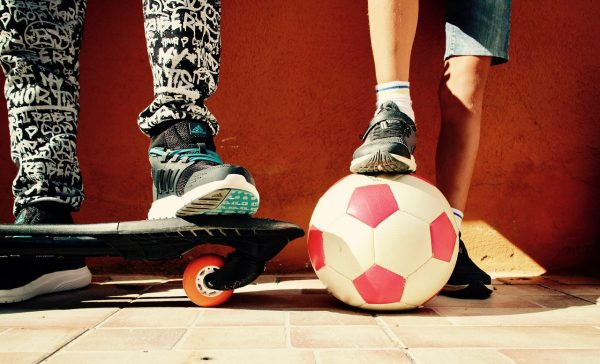 Picking a Sport for Your Child – Your Best Guide
